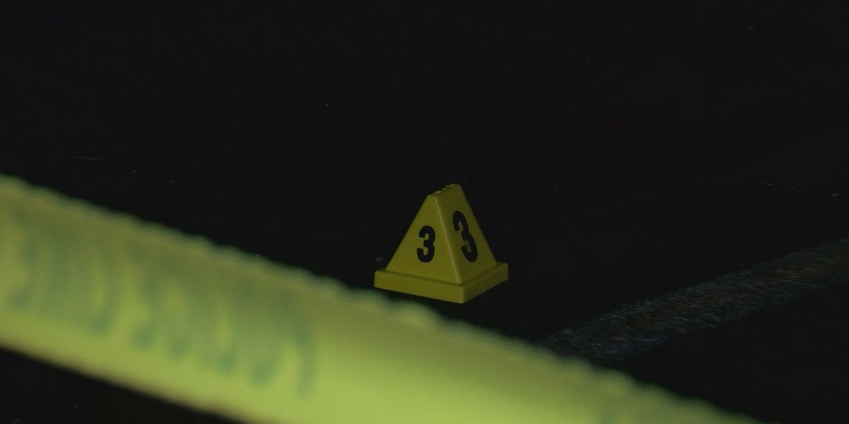 WFPD: One person killed after shooting at Highpoint Village Apartments
