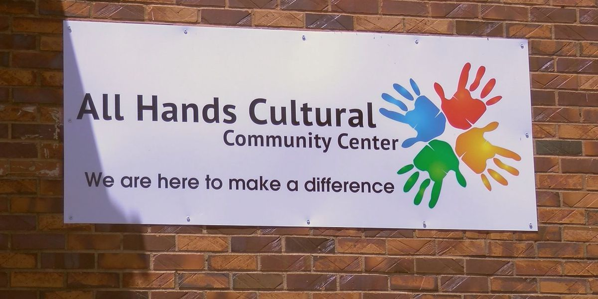 All Hands Cultural Community Center hosts back to school event