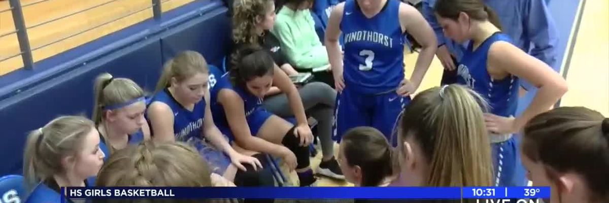 Bi-District: Windthorst vs Goldthwaite highlights