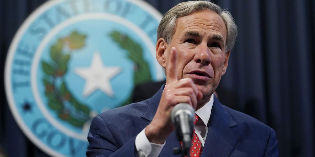 Governor Abbott announces initial COVID-19 vaccine distribution for Month of December