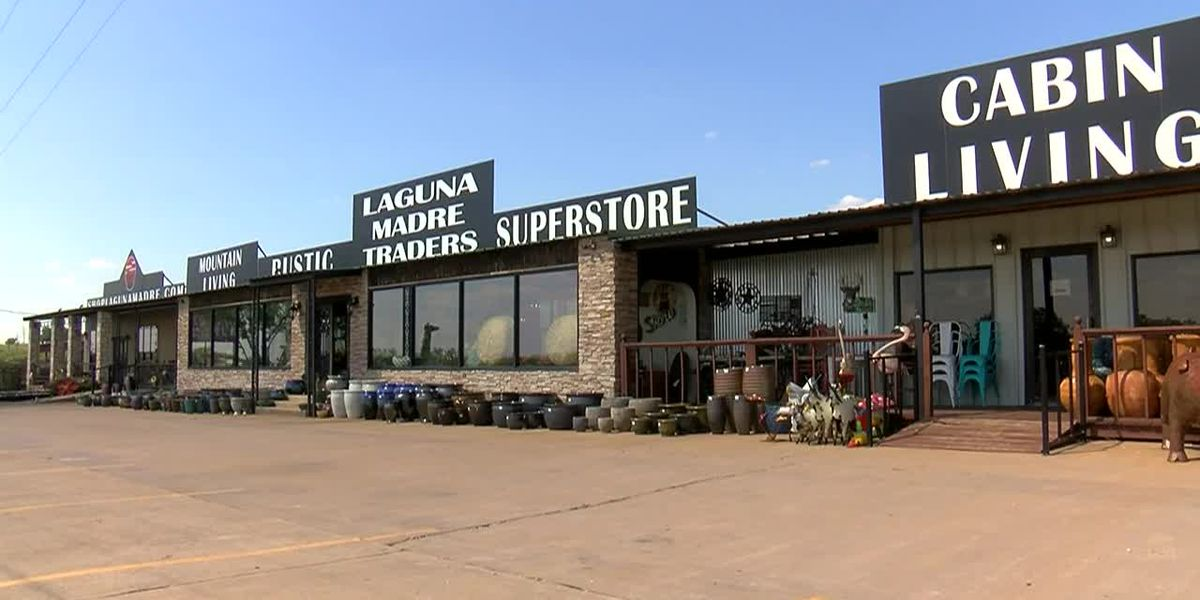 News Channel 6 City Guide: Laguna Madre Traders