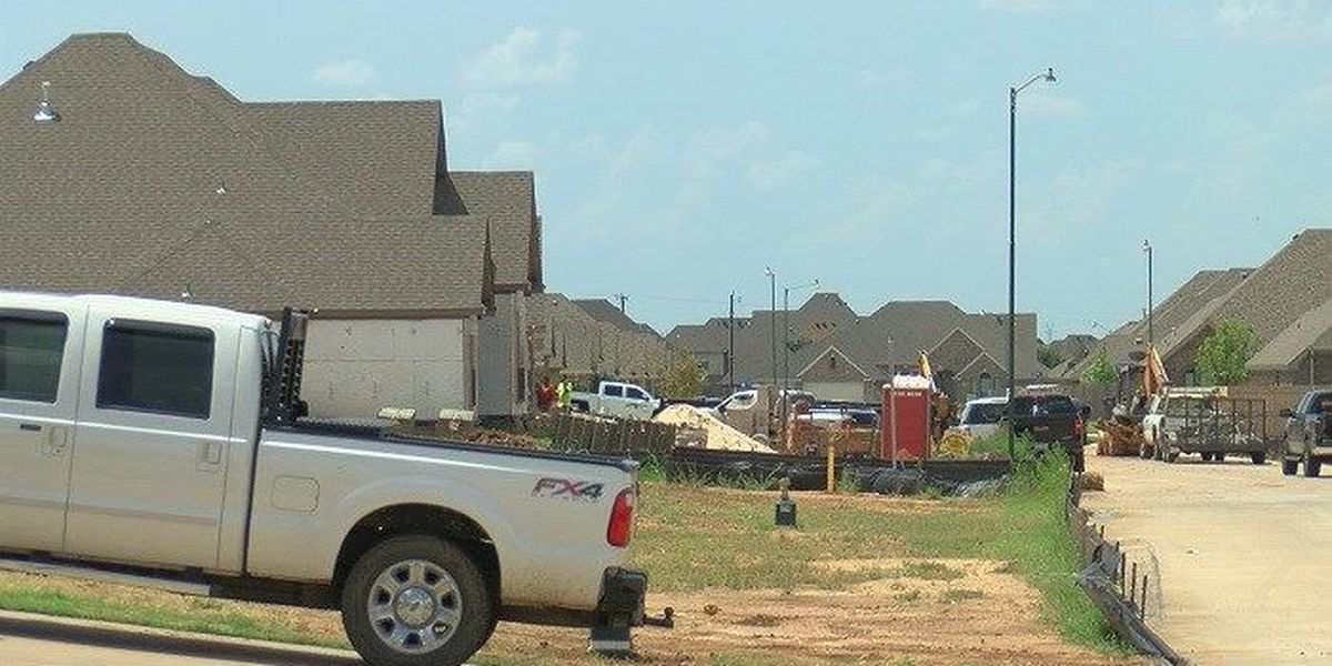 New subdivisions could lead to population growth in Wichita Falls