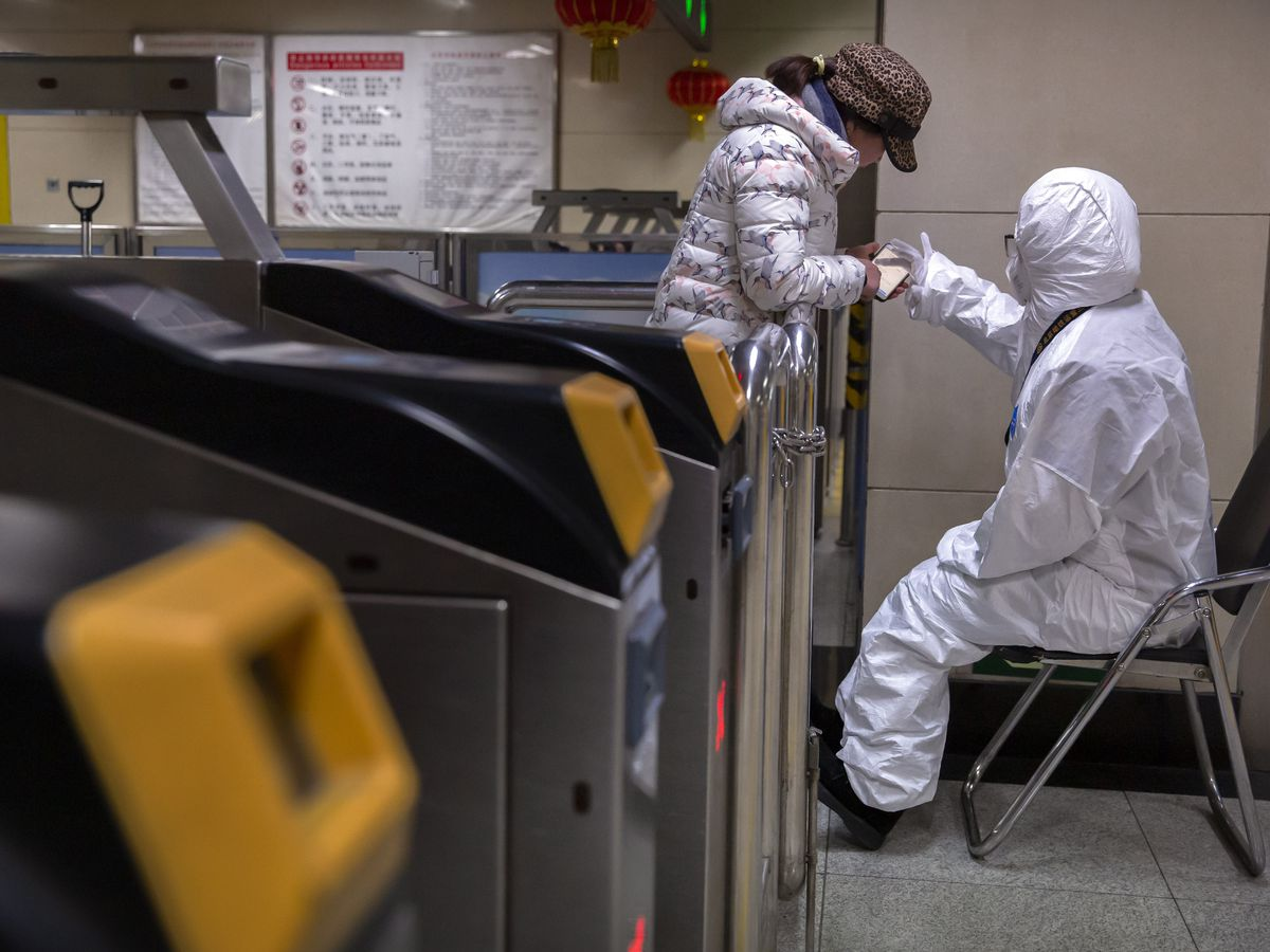 Second coronavirus case confirmed in US