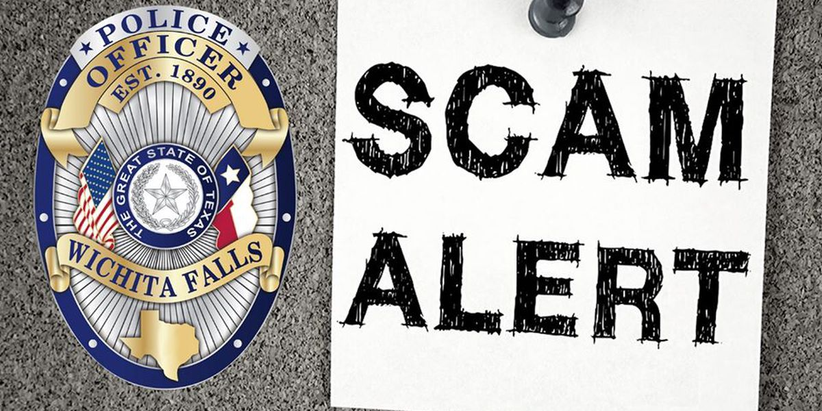 WFPD warns of online dating, work from home scams