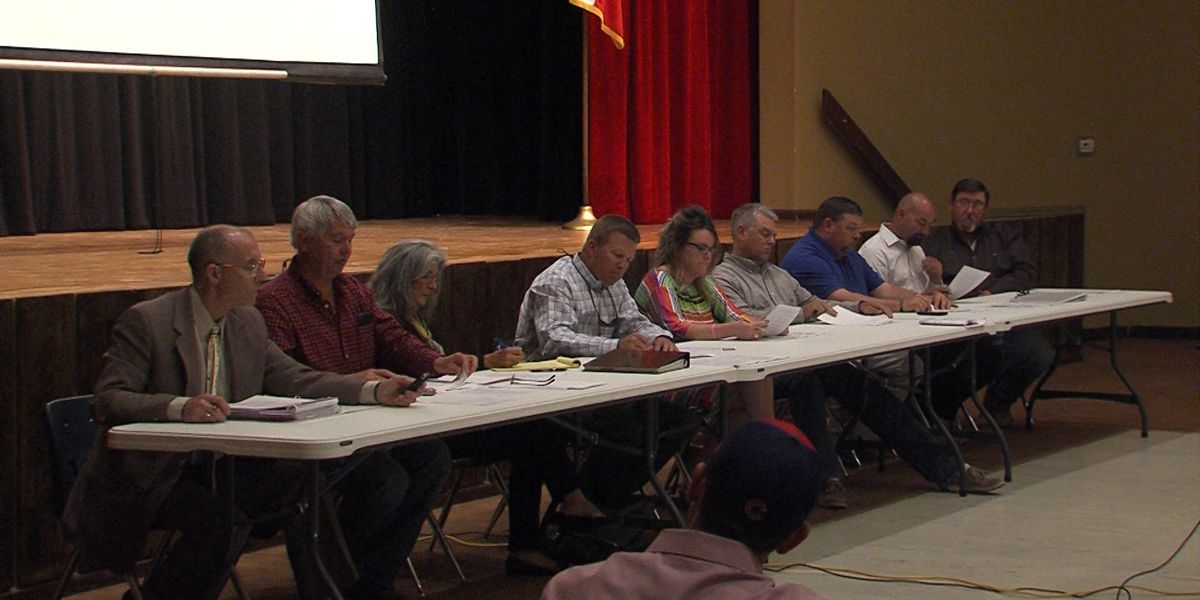 Petition to annex land from Olney ISD denied