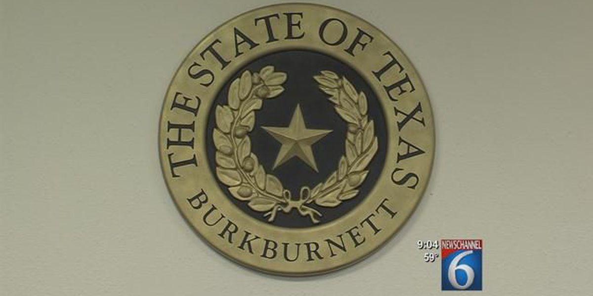 Burkburnett student project wins big