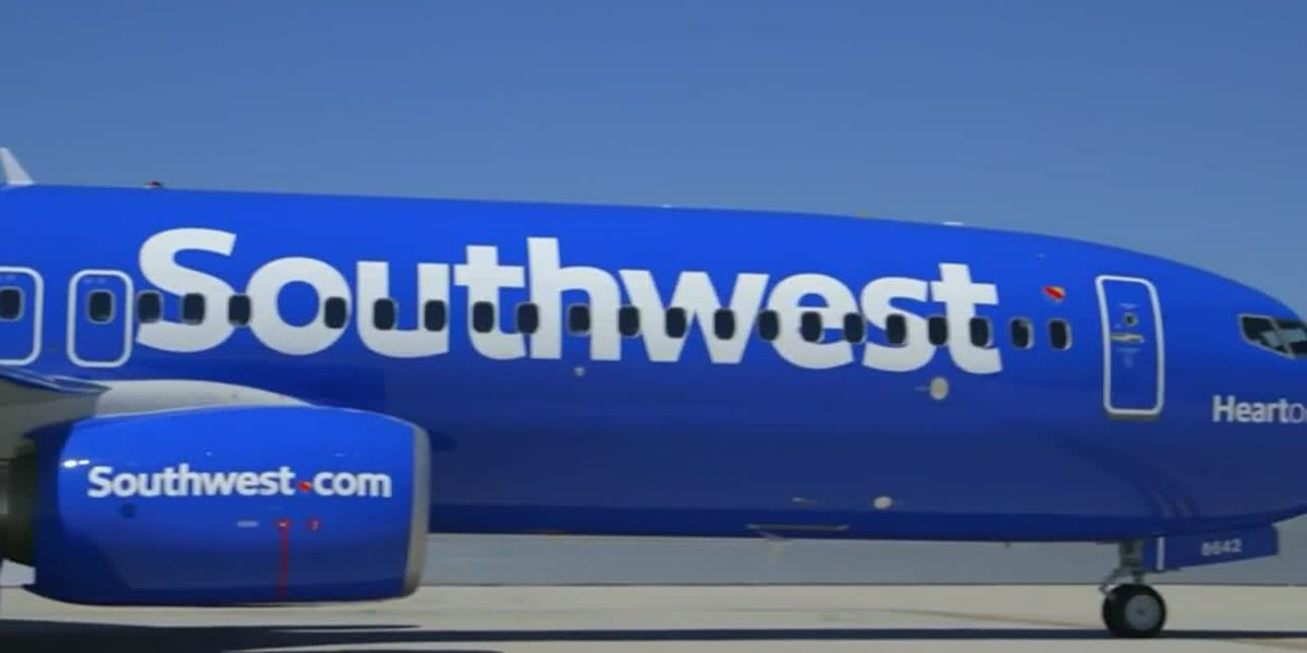Family kicked off Southwest Airlines flight after boy with autism wouldn't wear mask