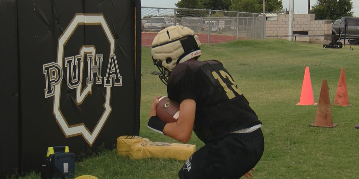 Blitz on 6 Preseason Preview: Quanah Indians
