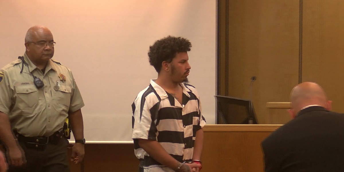 Bond reduction hearing held for the man accused of murdering Wichita Falls teen, Yajaira Garcia