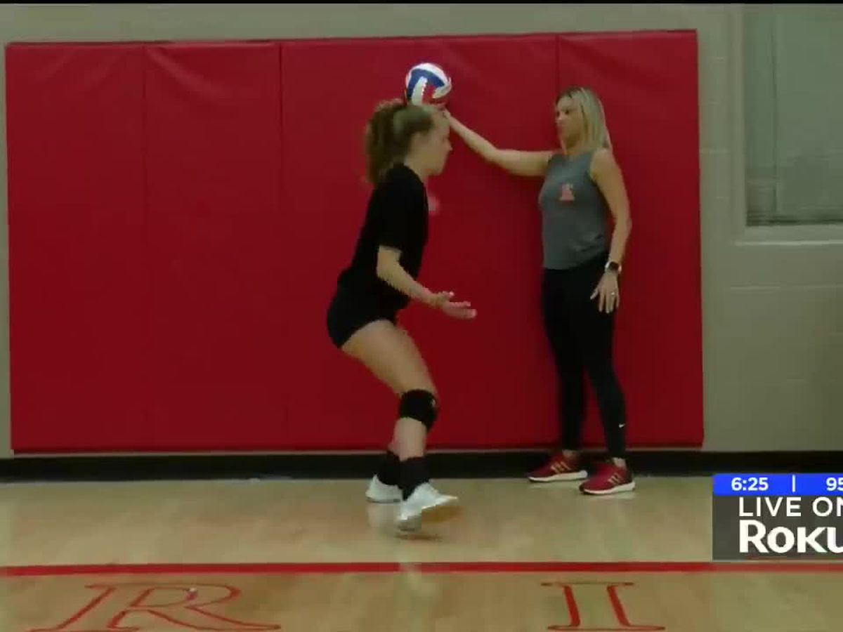 Christ Academy volleyball preview