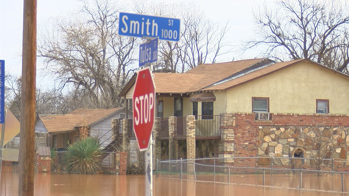 Eastside residents plagued with flooding year after year