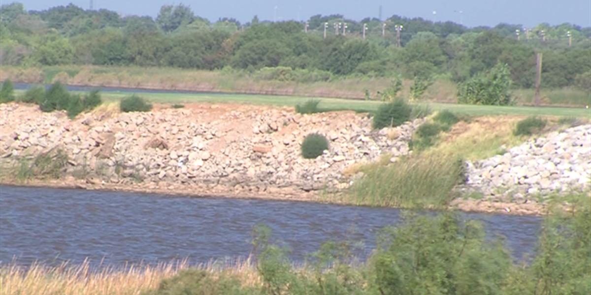 Lake Wichita Project raises over $90,000