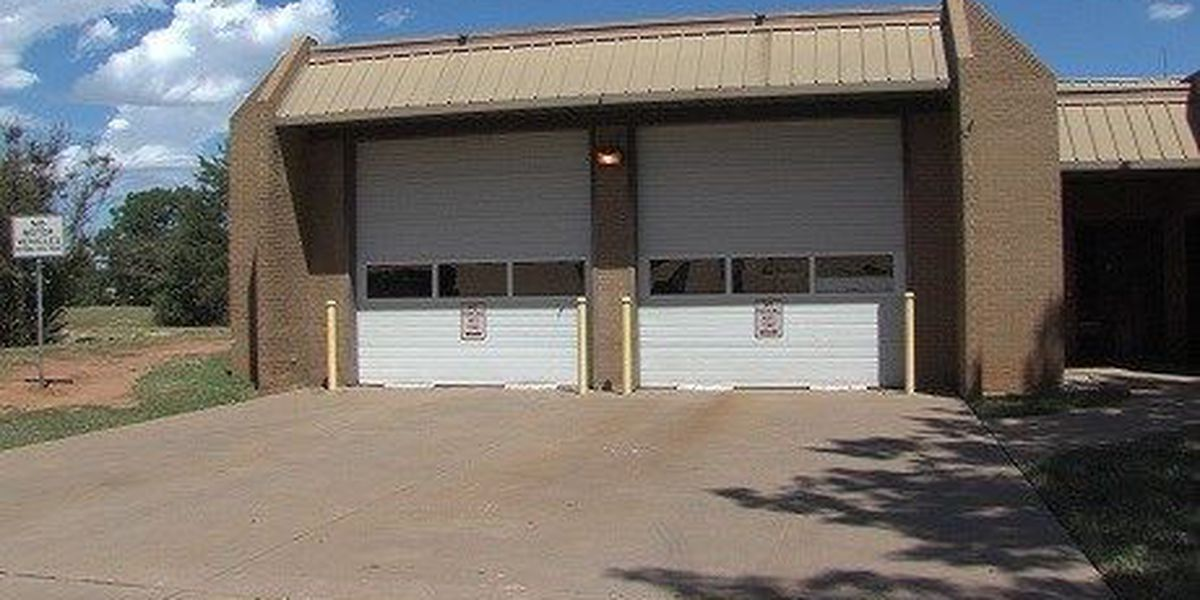Wichita Falls Weighs Options Over What To Do With Former Firehouse