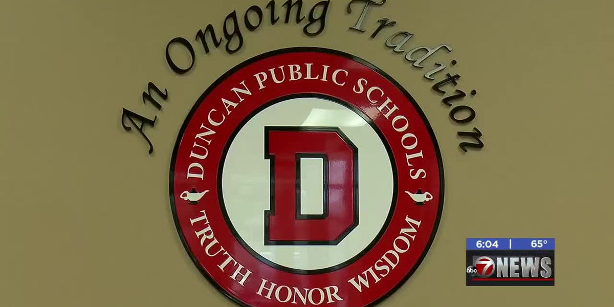 Duncan students, staff 'potentially' placed in quarantine