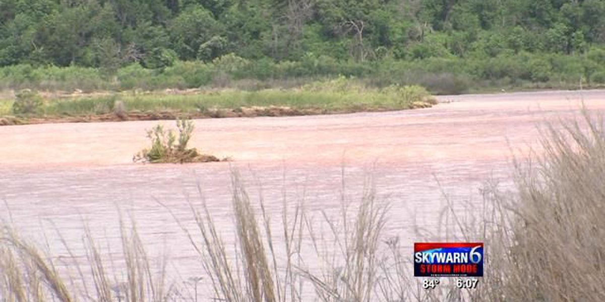 Red River Private Property Protection Act Passes In The House