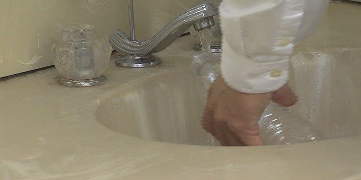 WF to spend $1.5 million on water line replacements