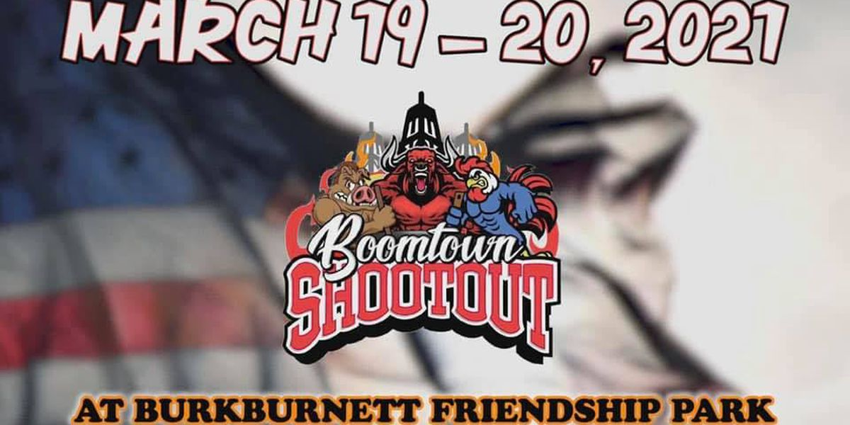 Boomtown Shootout starts two-day festival Friday
