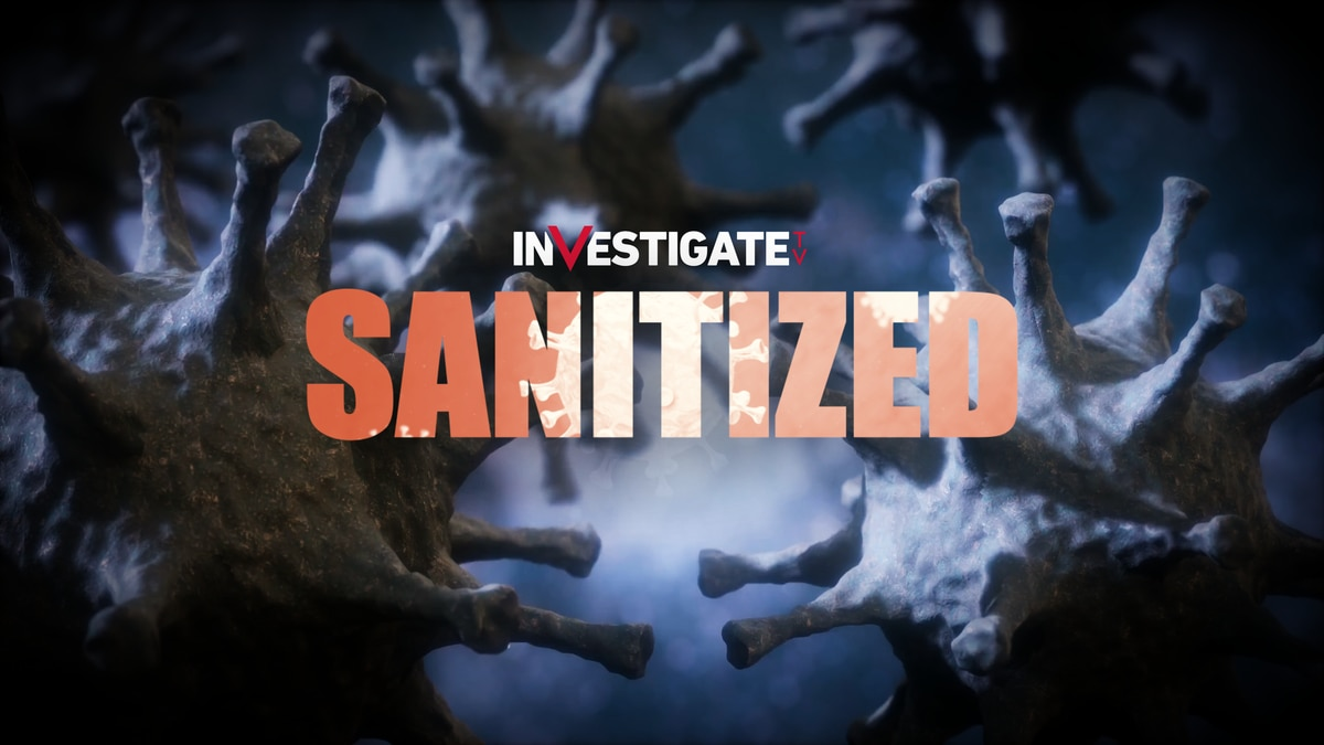 Sanitized Online Listings For Hand Sanitizer Disinfectant Advertise Inflated Prices