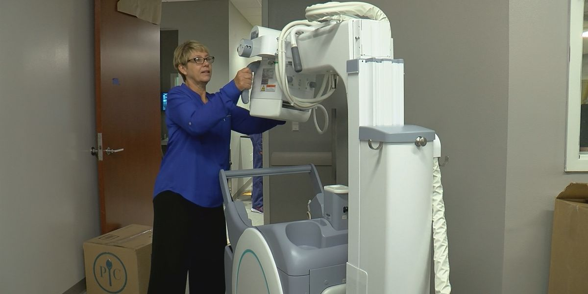 MSU Texas: Radiologic Sciences department trains with new equipment ahead of new school year