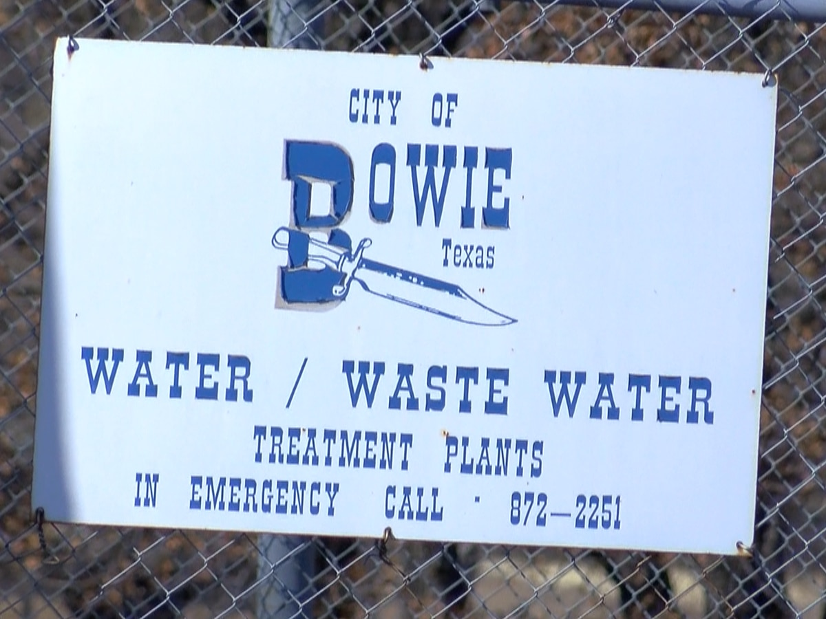 Bowie seeking $9.3 million loan for sewage repair