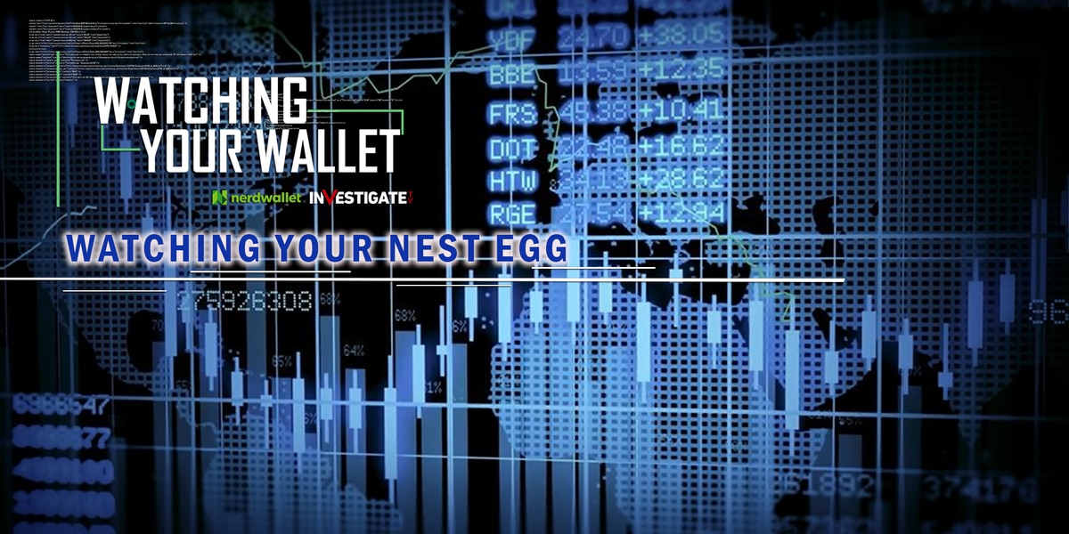 Watching Your Wallet: With coronavirus causing market volatility, financial experts help you watch your nest egg