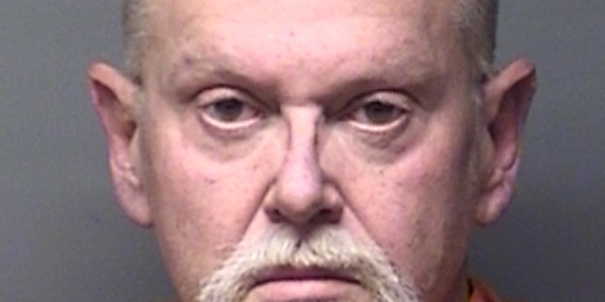 Traffic Stop Lands Colorado Man in Clay County Jail