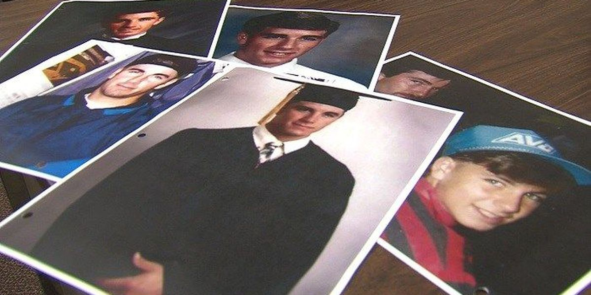 New hope for cold case