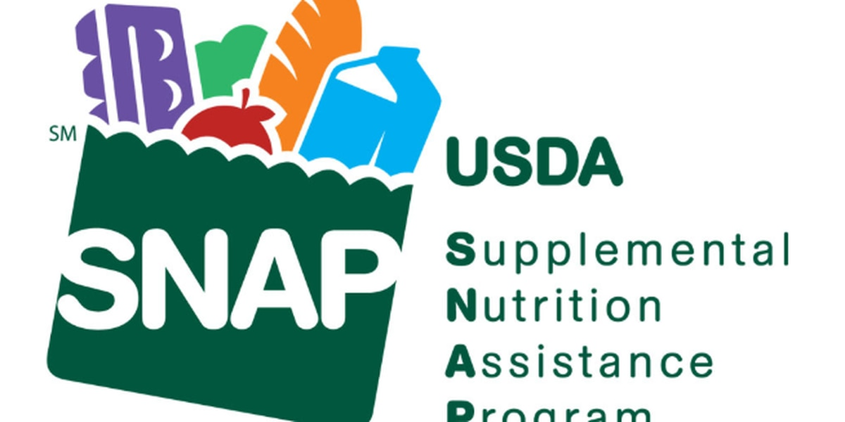 Emergency SNAP benefits extended through May