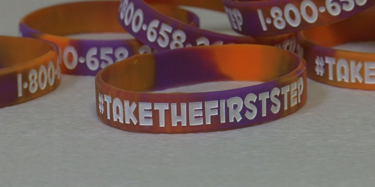 First Step holding event to bring awareness to teen dating violence
