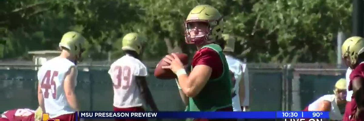 Midwestern State preseason preview
