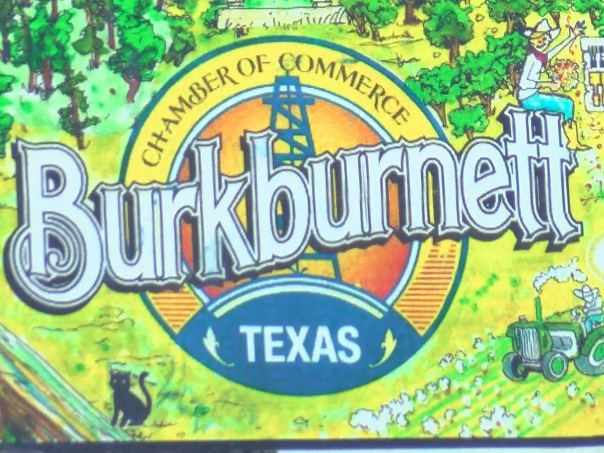 Burkburnett Chamber of Commerce is turning 100 years old