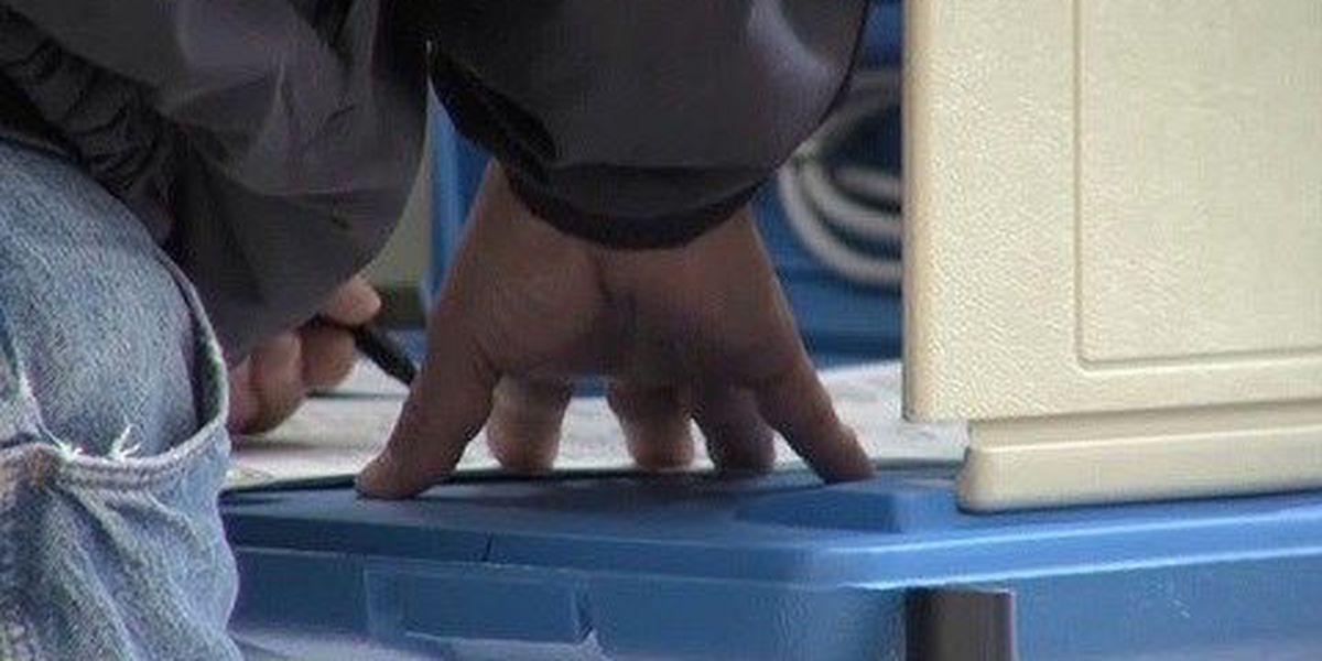 Wichita County Considers Universal Polling Locations