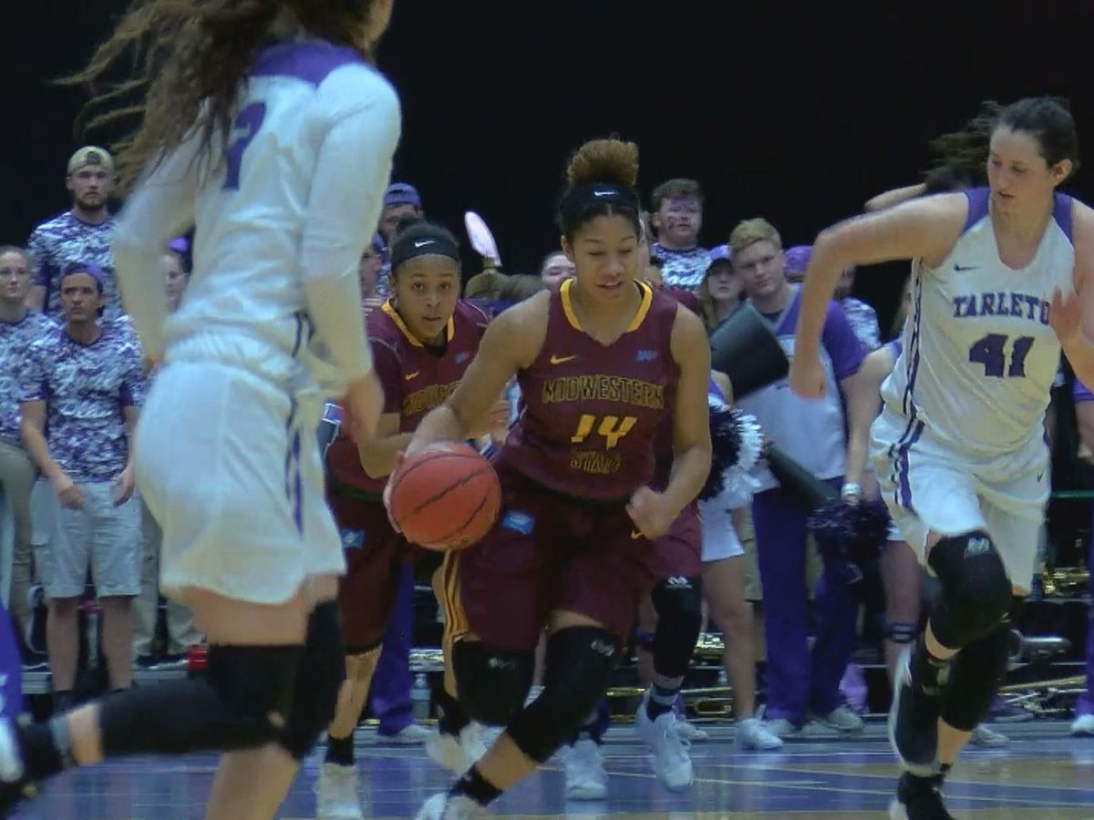 Mustangs keep fighting till the very end in LSC Championship