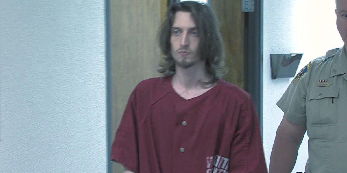 DA: Suspected murderer found incompetent to stand trial