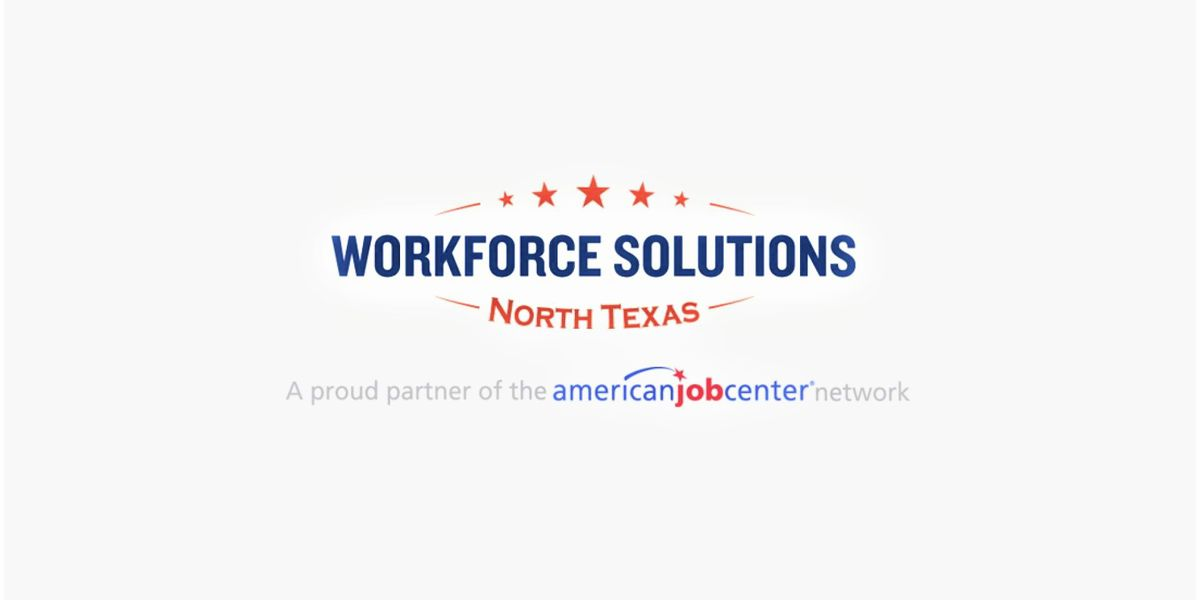 Workforce Solutions North Texas receives $287K grant