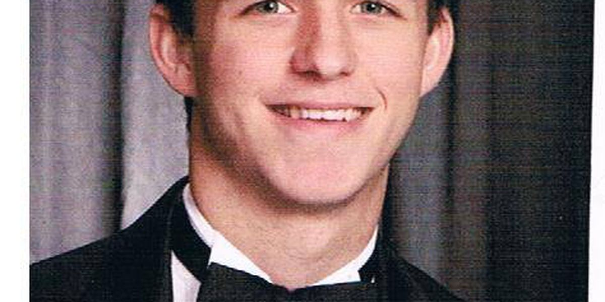Candlelight vigil to honor slain UT student set for tonight in Graham
