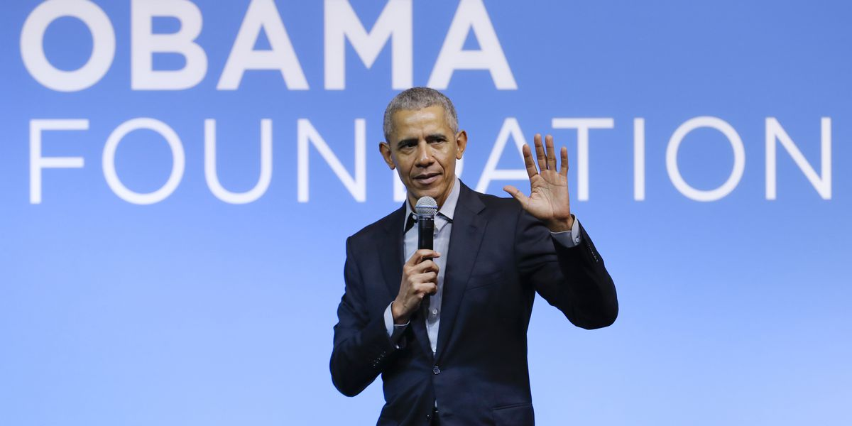 Obama to address George Floyd protests in online town hall Wednesday