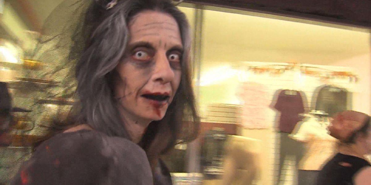 Many prepare for Zombie Crawl's return to WF