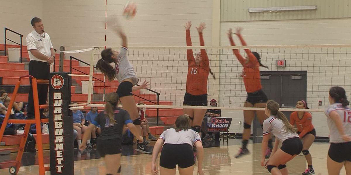 HS volleyball scores & highlights, Friday night