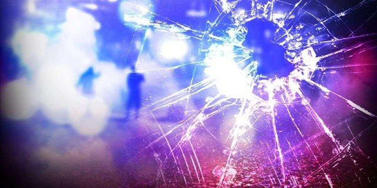 Two Critically injured in Grady County