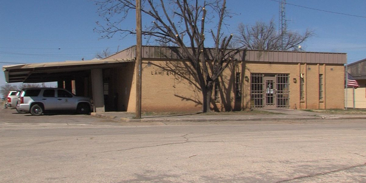 Quanah residents feel the Hardeman County Sheriff's Office is turning a blind eye to crime