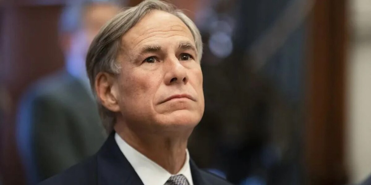 Governor Abbott extends early voting for November 3 election