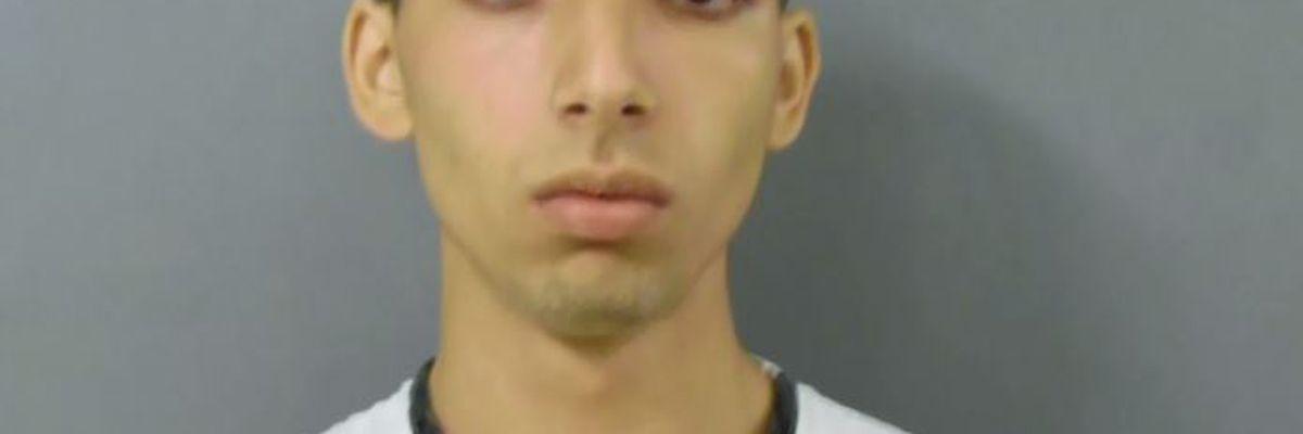 Olney teacher murder suspect pleads guilty