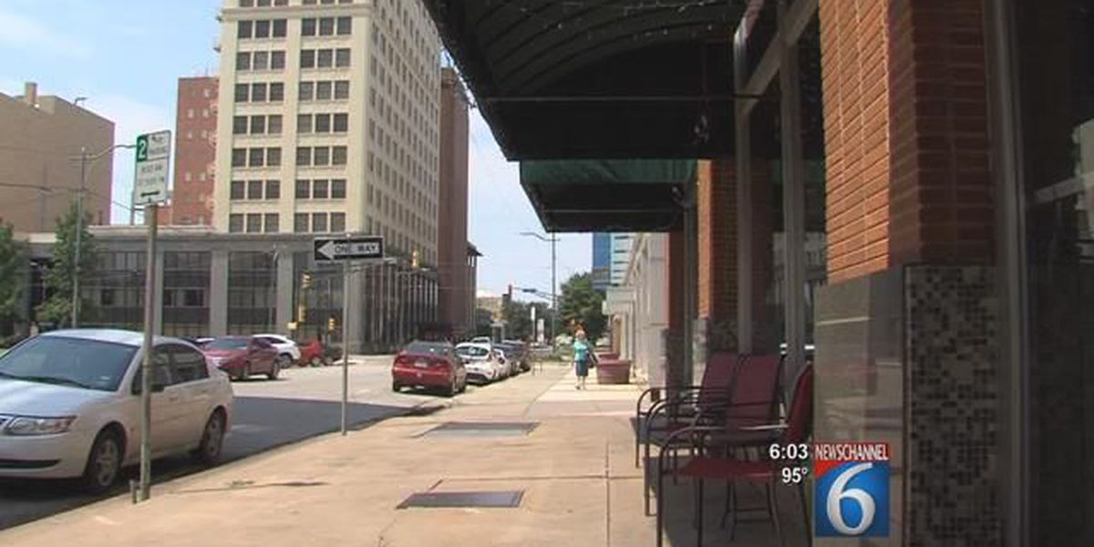 City Approves New Outdoor Dining And Seating Ordinance For Downtown