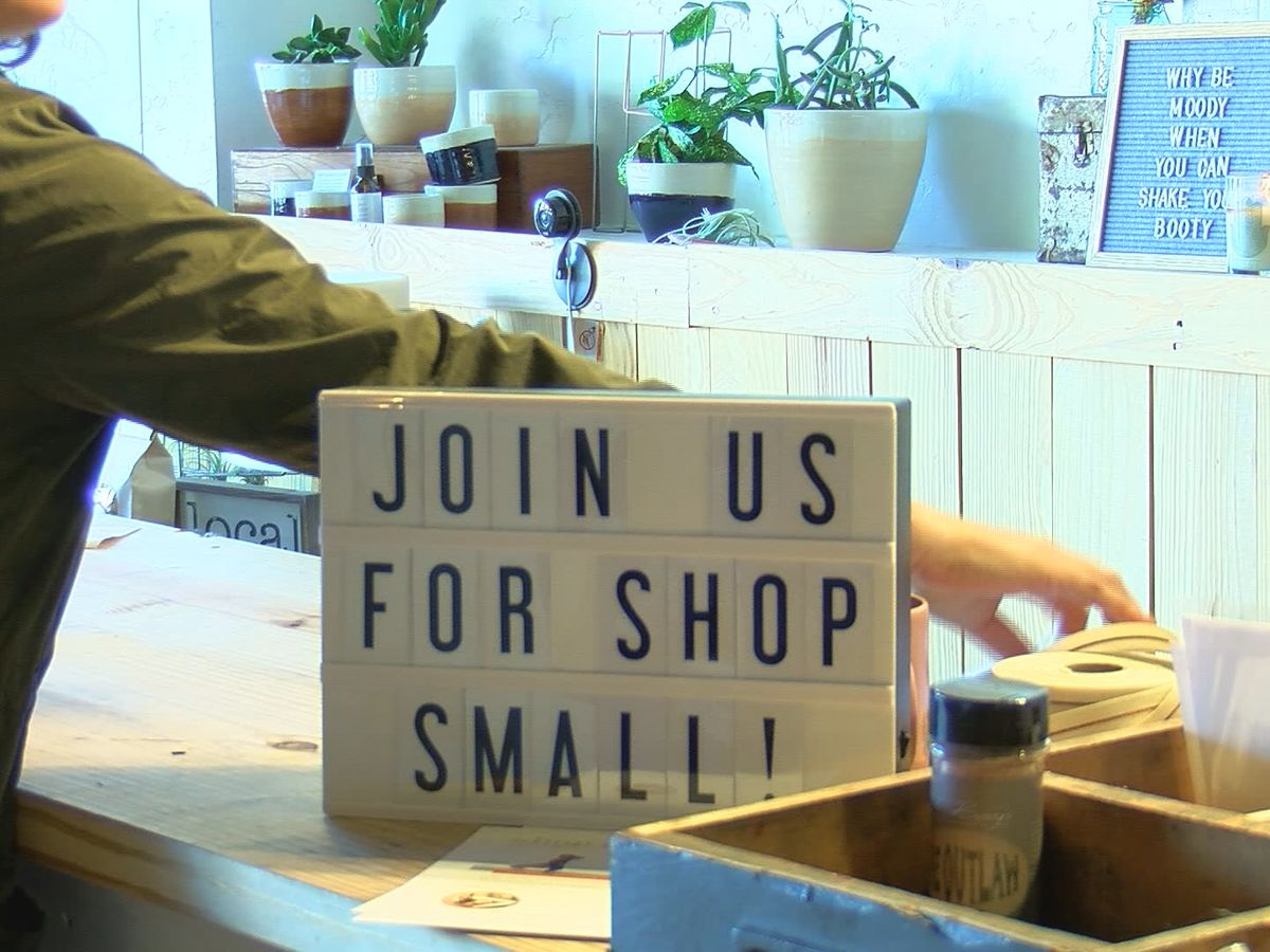 Wichita Falls small businesses support the community
