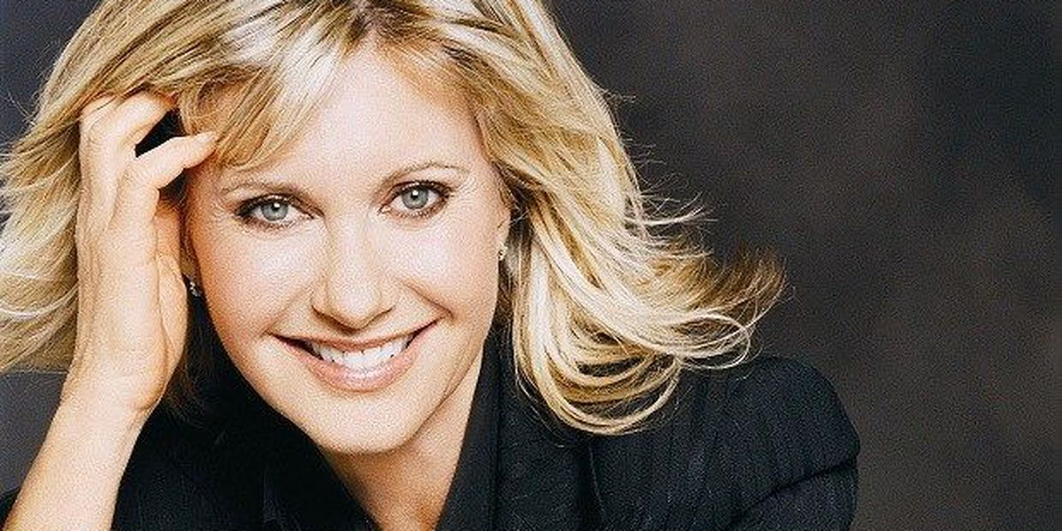 Olivia Newton-John concert rescheduled for September in Wichita Falls