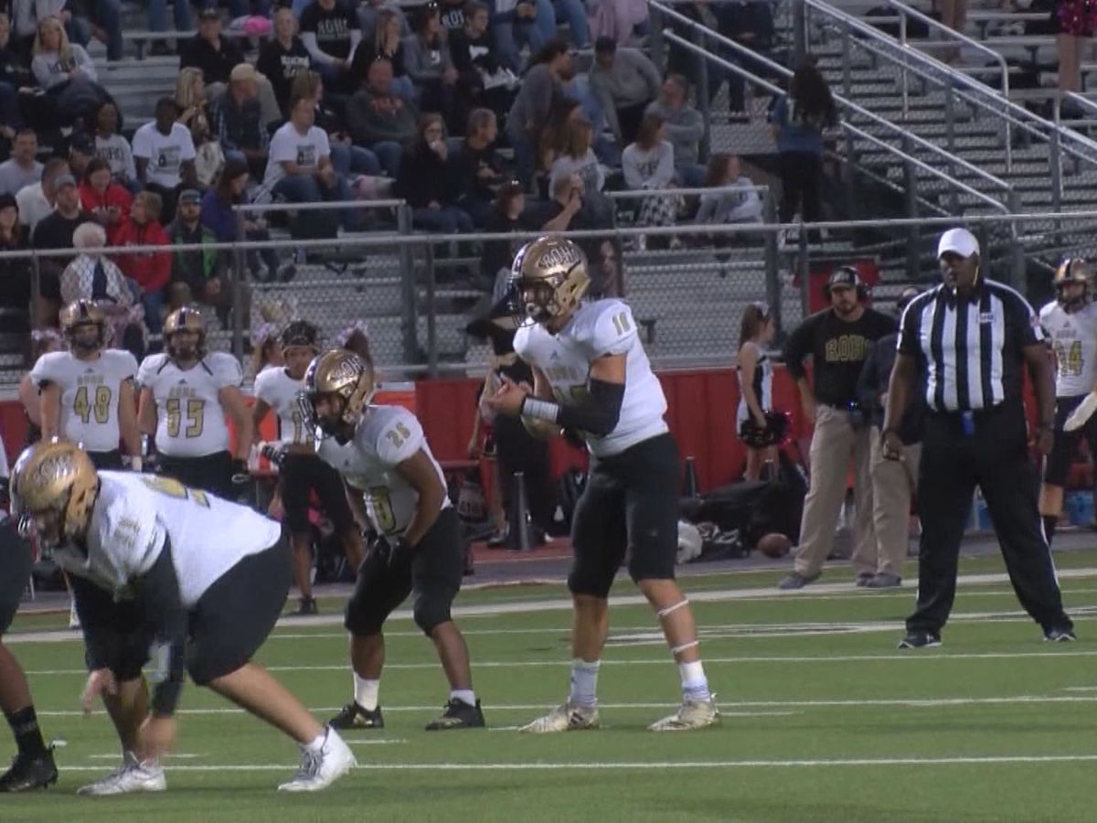 GOTW Preview: Raiders reflect on last seasons turning-point game vs Lubbock Cooper
