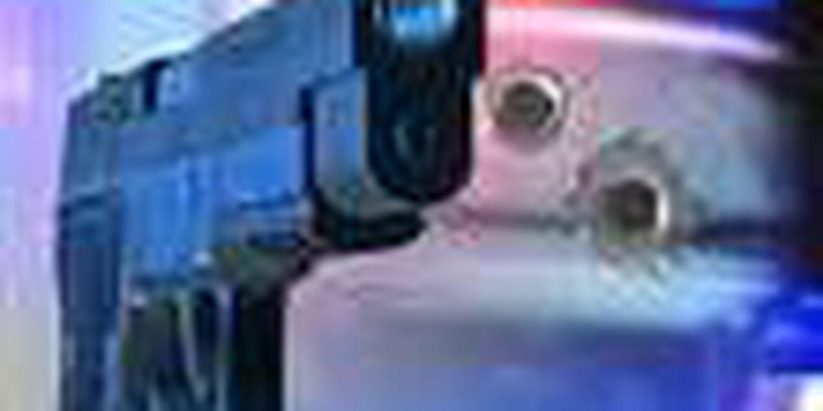 Shots Fired At Wichita Falls Home