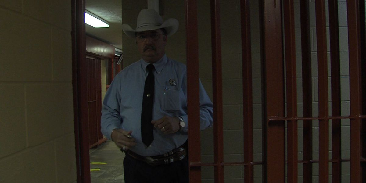 Mental Health Creates Costly Problem At Co. Jail