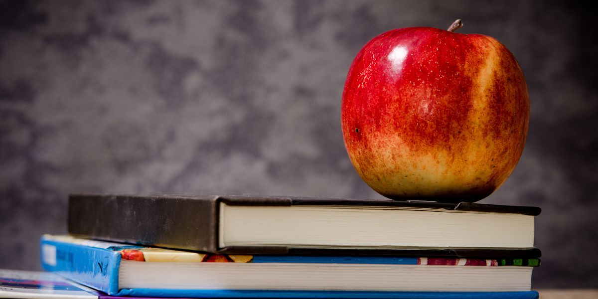 Nominate a deserving educator for the Red River Chevy Teacher Appreciation award